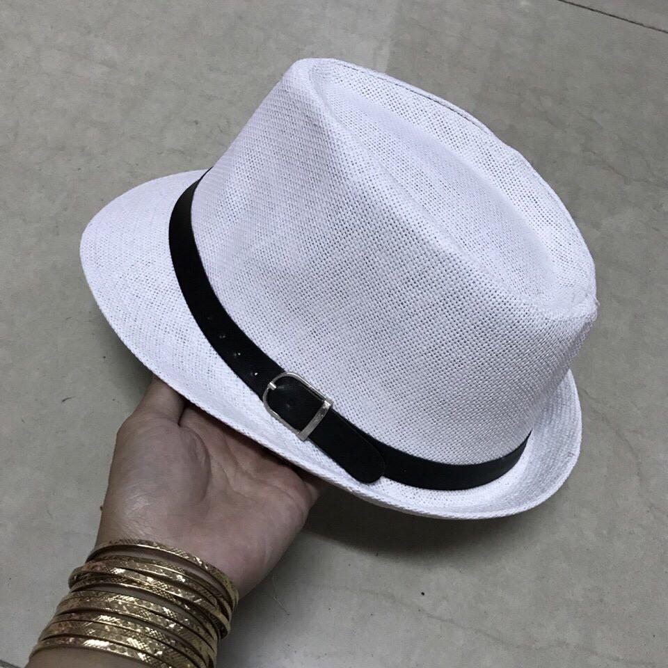 Nón cao bồi nam nữ thời trang 7778 - 2632884 , 689664488 , 322_689664488 , 200000 , Non-cao-boi-nam-nu-thoi-trang-7778-322_689664488 , shopee.vn , Nón cao bồi nam nữ thời trang 7778
