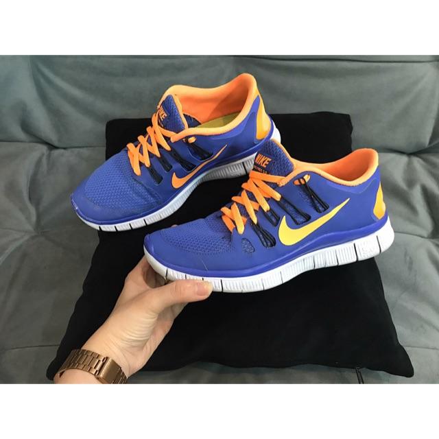 Giày Nike Free 5.0 (2nd)