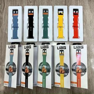[Mã ELFLASH5 giảm 20K đơn 50K] dây đồng hồ APPLE Watch Size 40mm/42mm hãng UAG