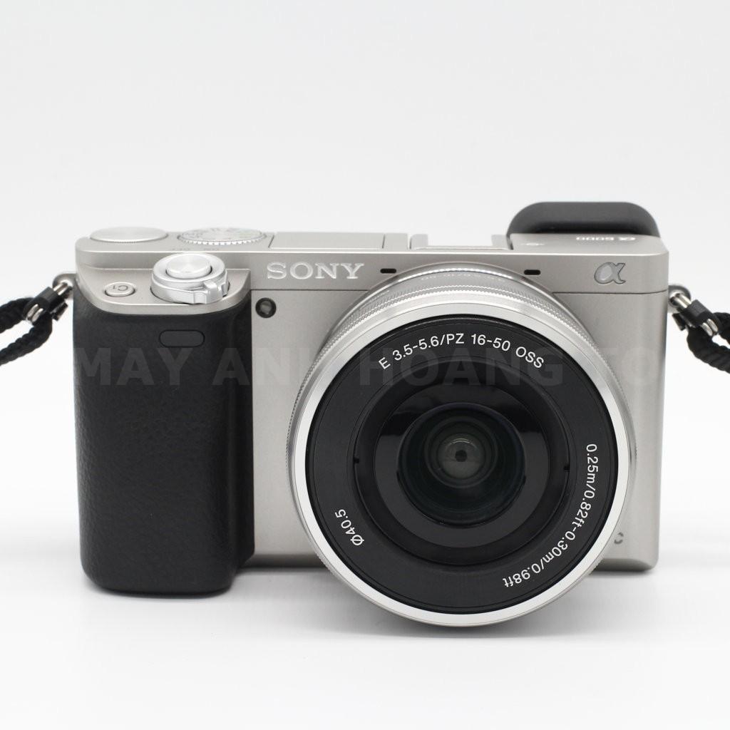 Sony Alpha A6000 Body Chính hãng New 100% (Silver, Black)