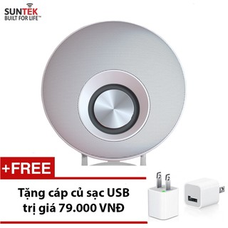 LOA Bluetooth SUNTEK Studio Q5 White