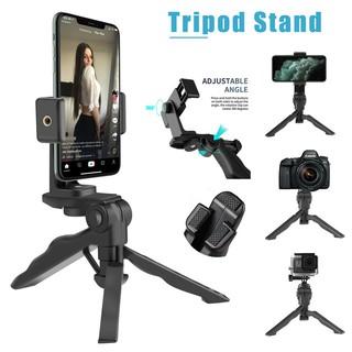 TRIPOD MINI đa năng CHO ACTION CAMERA camera hành trình, điện thoại