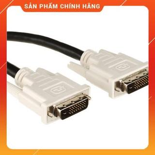 [Mã ELFLASH5 giảm 20K đơn 50K] Dây cáp DVI 24+1 1.5m rẻ dailyphukien