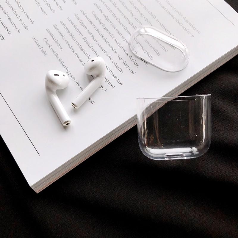 hộp đựng tai nghe bluetooth không dây cho apple airpods - 14749112 , 2653397274 , 322_2653397274 , 82900 , hop-dung-tai-nghe-bluetooth-khong-day-cho-apple-airpods-322_2653397274 , shopee.vn , hộp đựng tai nghe bluetooth không dây cho apple airpods
