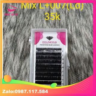 Mi Mix L+007 (Ld gãy , mi thiết kế, 8 đến 13)