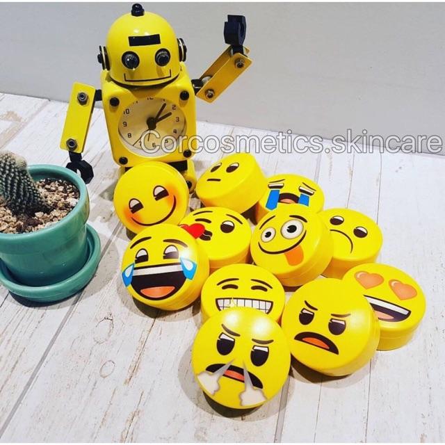 Phấn bột Innisfree No Sebum (Emoji Limited)