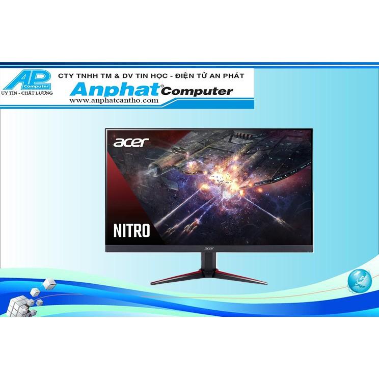 """Màn hình Acer VG240Y 24"""" FHD IPS, 75Hz - Hàng Chính Hãng - Bảo hành 36 tháng"""