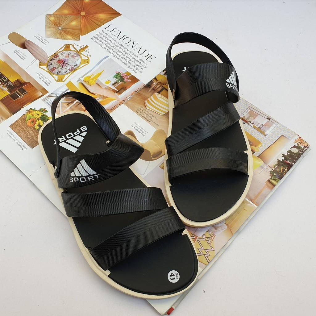 Sandal Nam Nữ Chống Thấm Nước Đi Mưa