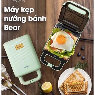 Máy nướng bánh mì Sandwich đa năng Bear DBC-P06N2 siêu tiện lợi