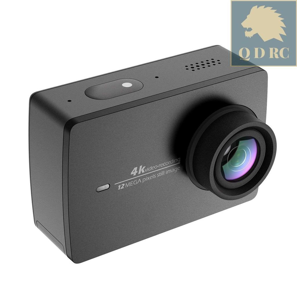 Máy quay phim hành động Xiaomi Camera Yi Action 4K - N58 (Bản Quốc Tế) Bảo Hành 1 Năm