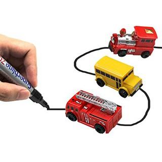 Đồ chơi ô tô cảm ứng bút vẽ cho bé