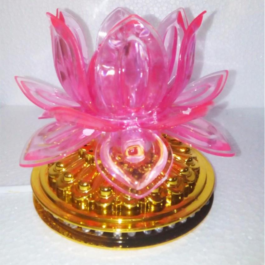 Đèn led trang trí cầu xoay hình hoa sen F1 (màu hồng) - 2921305 , 731178197 , 322_731178197 , 122000 , Den-led-trang-tri-cau-xoay-hinh-hoa-sen-F1-mau-hong-322_731178197 , shopee.vn , Đèn led trang trí cầu xoay hình hoa sen F1 (màu hồng)