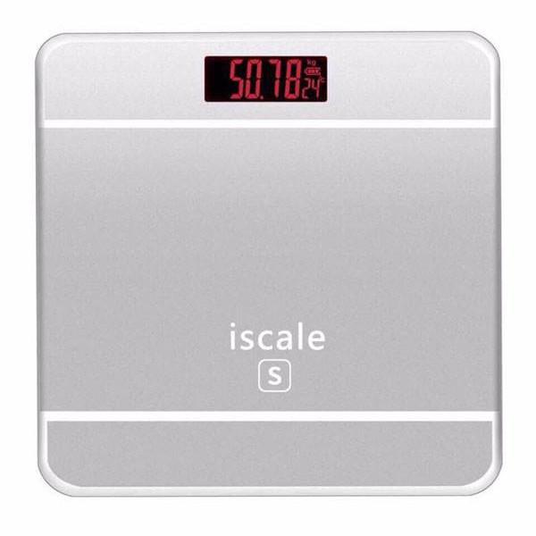 Cân điện tử sức khỏe Iscale S hình iphone (giao màu ngẫu nhiên) - 3221833 , 1201737878 , 322_1201737878 , 199000 , Can-dien-tu-suc-khoe-Iscale-S-hinh-iphone-giao-mau-ngau-nhien-322_1201737878 , shopee.vn , Cân điện tử sức khỏe Iscale S hình iphone (giao màu ngẫu nhiên)