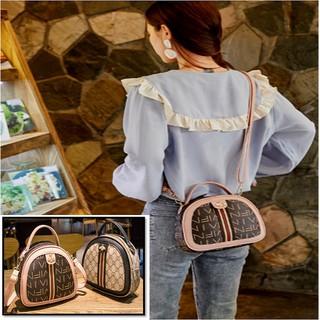Túi xách nữ đeo chéo nhỏ gọn phong cách hàn quốc mẫu mới nhất
