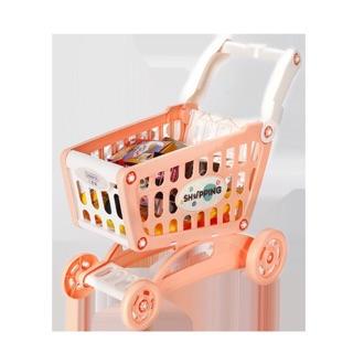 Đồ chơi xe đẩy siêu thị Beiens [ Giá tốt ]