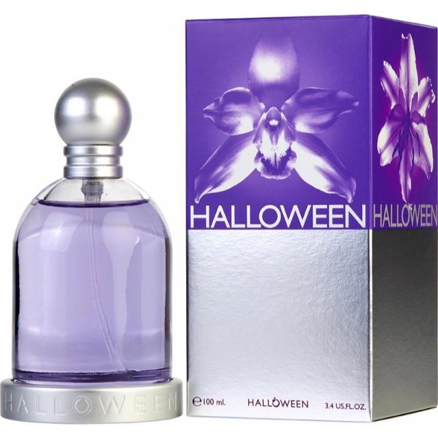Nước hoa Nữ J Del Pôz-Halloween 100ml