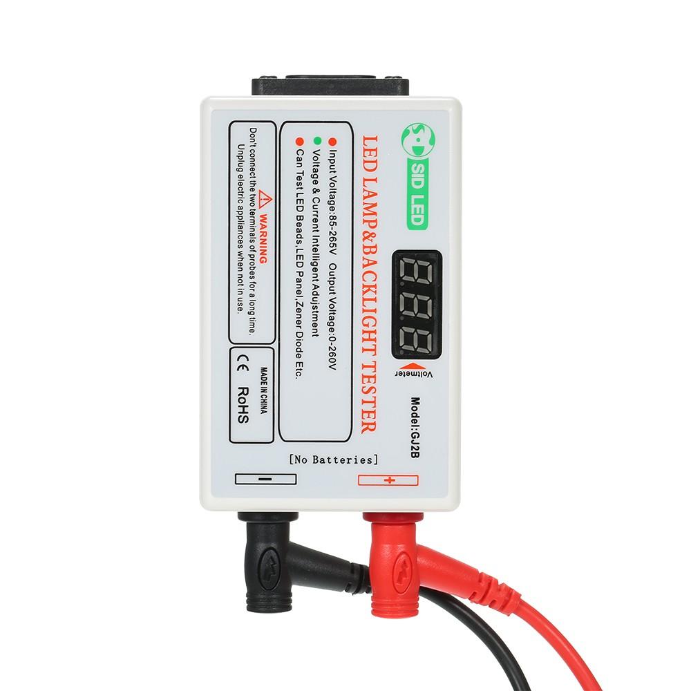 Ê Smart-Fit LED Lamp LCD TV Backlight Tester for All LED Lights