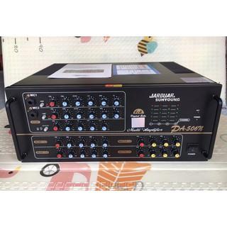 Ampli 506N 8 sò hàng nhập loại 1.