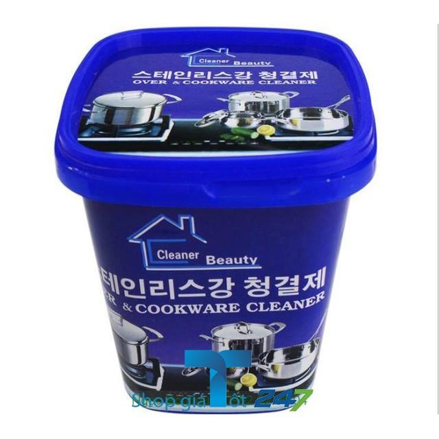 Kem tẩy bếp đa năng Hàn quốc - 2574141 , 493043358 , 322_493043358 , 55000 , Kem-tay-bep-da-nang-Han-quoc-322_493043358 , shopee.vn , Kem tẩy bếp đa năng Hàn quốc