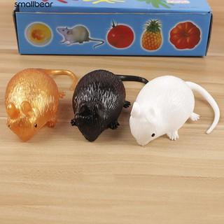 Chuột đồ chơi kích thích sáng tạo cho trẻ