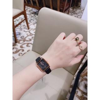 đồng hồ skmei ,đồng hồ chính hãng dành cho nữ,chống nước tốt,dây da sang trọng