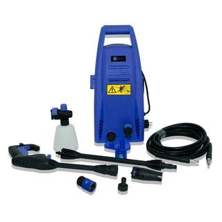 Máy xịt rửa xe cao áp Kachi MK192 1200W, áp lực nước mạnh, vệ sinh sàn nhà, rửa xe thumbnail