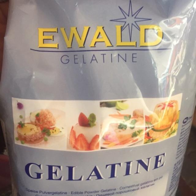 bột galentin đức chuẩn xịn