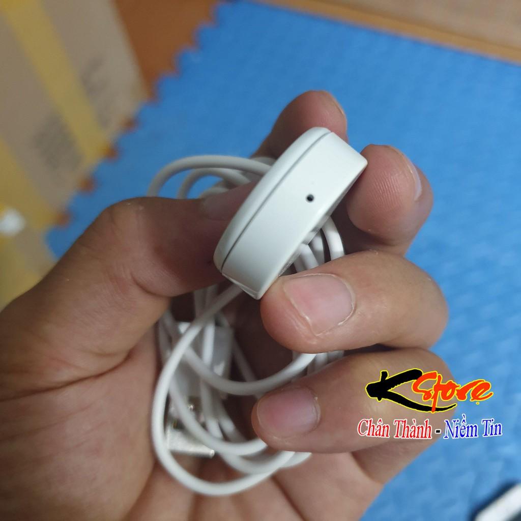 Cáp sạc đồng hồ thông minh W46/HW22 Pro/Fly2/Fly4 không dây theo máy