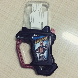 DX Gashat Legend Rider Wizard