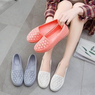 Giày lười nữ đẹp thời trang mới nhất siêu bền, nhiều màu V235