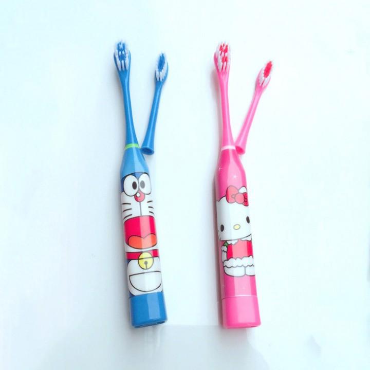 Bàn chải đánh răng tự động chạy pin cho bé yêu - 3572822 , 1171519329 , 322_1171519329 , 35000 , Ban-chai-danh-rang-tu-dong-chay-pin-cho-be-yeu-322_1171519329 , shopee.vn , Bàn chải đánh răng tự động chạy pin cho bé yêu