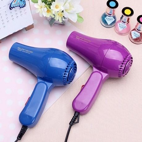 máy sấy tóc mini