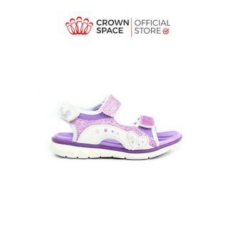 Dép Quai Hậu Bé Trai Crown UK CRUK540 Size 26-35 2-14 Tuổi thumbnail