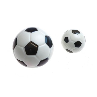 ❤❤ 1PC Stress Relief Vent Ball Mini Football Squeeze Foam Soccer Ball Kids
