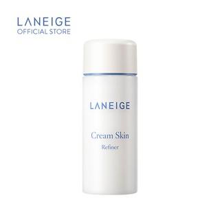 Nước cân bằng duỡng ẩm da Laneige Cream Skin Refiner 50ml