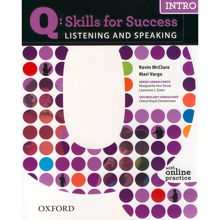 Sách - Q:Skills for Success Intro - Listening and Speaking