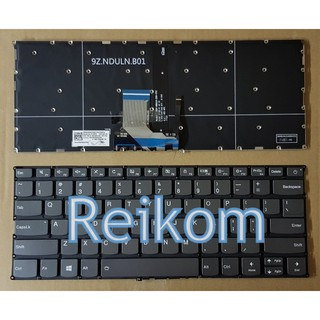 Bàn Phím Laptop Lenovo Ideapad 320-13 320s-13ikb 320s-13ikbr 720s-14ikb