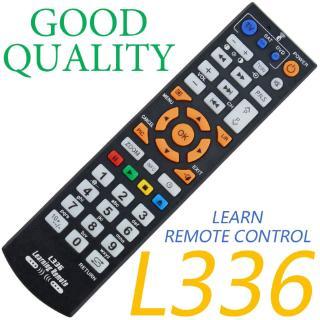 Điều khiển từ xa thông minh chuyên dụng cho tivi