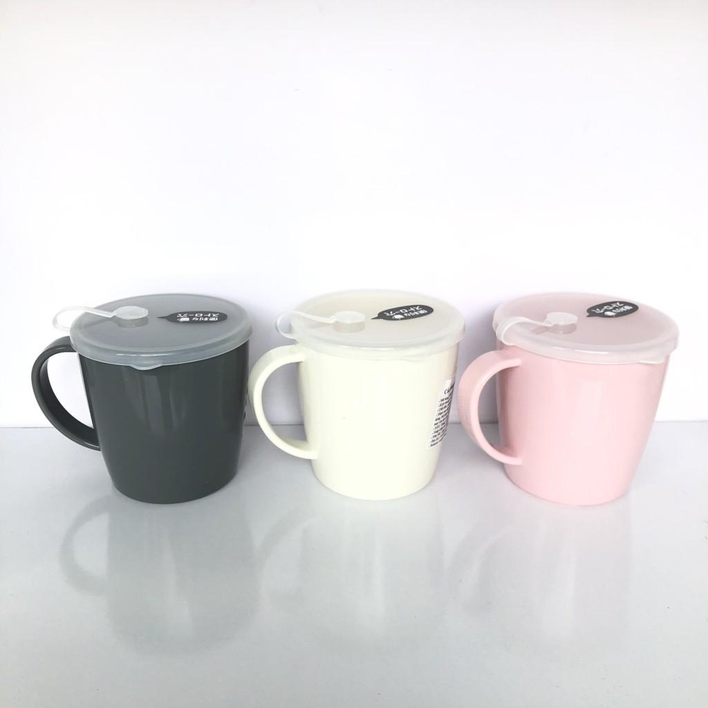 Cốc uống nước / Sữa có lỗ cắm ống hút 300ml cho bé - Made in Japan - KBN  180092 / 180023 | Shopee Việt Nam