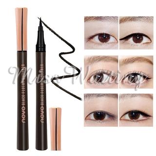 Eye Liner Pen Eyeliner Pencil Liquid Eyeliner Waterproof Cosmetic Black Makeup Fashion Beauty