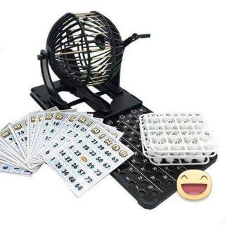 Lô tô bingo neo