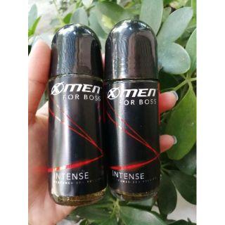 (20ml-40ml)Lăn khử mùi nước hoa X-men For Boss - 3 mùi thumbnail