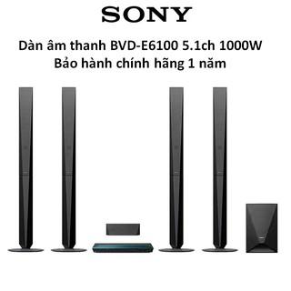 Dàn âm thanh Sony 5.1 E6100 1000W