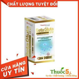 [GIÁ GỐC] Beta Gluta One – Viên uống hỗ trợ làm trắng da