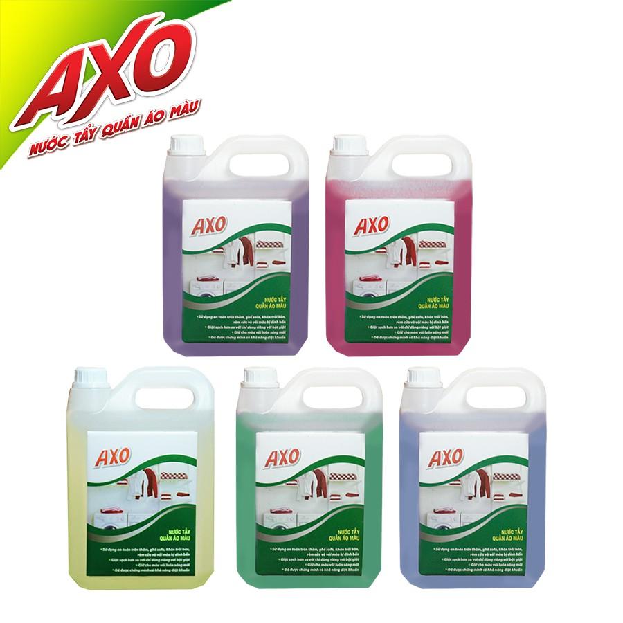 Nước Tẩy AXO 18L
