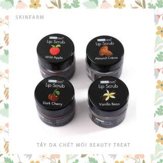 [AUTH] Tẩy Da Chết Môi Beauty Treats Lip Scrub thumbnail