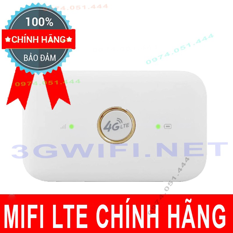 [SỐC] Bộ Phát Wifi 4G Mifi LTE Tốc độ 150Mbps