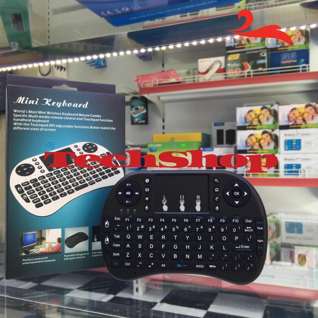 bàn phím mini keyboard i8
