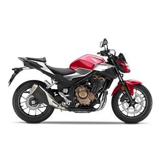 Xe Máy Honda Motor CB500F thumbnail