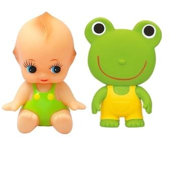 Bộ đồ chơi búp bê bé cười và chút chít ếch xanh Toyroyal - 2842178 , 113986606 , 322_113986606 , 207000 , Bo-do-choi-bup-be-be-cuoi-va-chut-chit-ech-xanh-Toyroyal-322_113986606 , shopee.vn , Bộ đồ chơi búp bê bé cười và chút chít ếch xanh Toyroyal